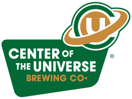 Center of the Universe Logo