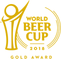World Beer Cup 2018 Gold